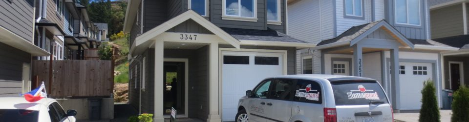 Homeguard Building Inspections - Victoria BC